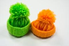 chapéus Foto de Stock