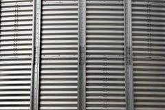 Chapa de aço Imagem de Stock