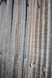 Chapa oxidada Imagen de archivo libre de regalías