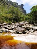 Chapada Diamantina Royalty Free Stock Photos