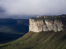 Chapada Diamantina Stock Photo