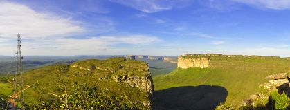Chapada Diamantina photographie stock