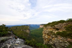 Chapada Diamantina - Brazil Royalty Free Stock Image
