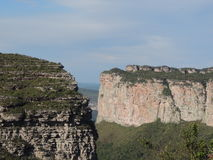 Chapada Diamantina Royalty Free Stock Photo