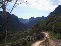 Chapada Diamantina valley