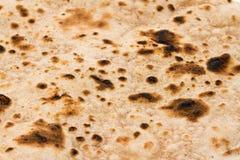 chapati image stock