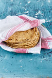 Chapati Royalty Free Stock Images