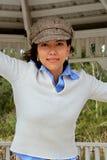 Chapeau photo stock