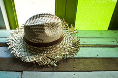 Chapeau Photo stock