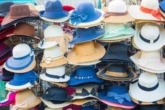 Chapeau Images libres de droits