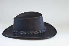 Chapeau australien Photos stock