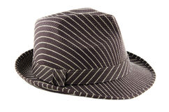 Chapeau classique Image stock