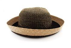 Chapeau d'été Photo libre de droits