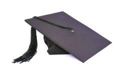 Chapeau d'étudiant photo stock