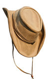 Chapeau de cowboy Images libres de droits
