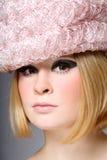 Chapeau de cru photos stock
