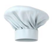 Chapeau de cuisinier Photo libre de droits