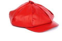 Chapeau de femme Photo stock