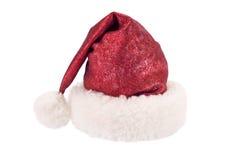 Chapeau de Noël Images stock
