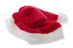 Chapeau de rouge de saint photos libres de droits