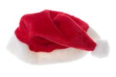 Chapeau de rouge de saint photo libre de droits
