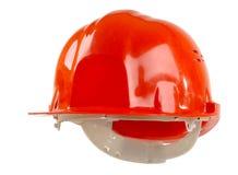 Chapeau de sécurité Photos libres de droits