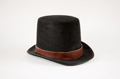 Chapeau de Steampunk Photo stock