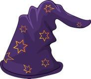Chapeau du magicien illustration stock