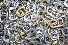 Chapeau en aluminium photographie stock libre de droits