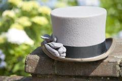 Chapeau et gants photographie stock libre de droits