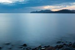 Chapeau Falco, Ibiza, Islas Baléares, España image libre de droits