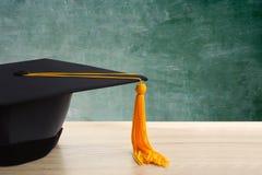 Chapeau gradué Image libre de droits