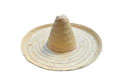 Chapeau mexicain - sombrero Image libre de droits