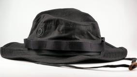 Chapeau militaire Images stock