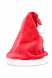 chapeau Santa de Claus Image libre de droits