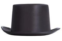 Chapeau supérieur Photo libre de droits