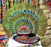 Chapeau traditionnel images libres de droits