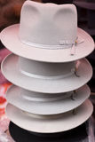 Chapeaux photo stock