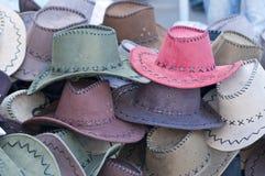 Chapeaux Images libres de droits