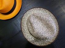Chapeaux Photo stock