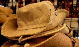 Chapeaux Images stock