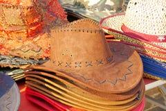 Chapeaux Image libre de droits