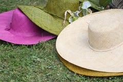 Chapeaux Photos libres de droits