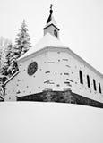 Chapel Stock Photography