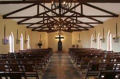 Chapel. Wedding chapel Stock Photography