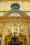 Chapel, Aix-en-Provence, France Stock Photo