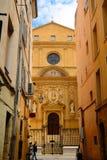 Chapel, Aix-en-Provence, France Stock Photography