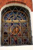 Chapel of Alexander Nevsky in Yaroslavl, Russia. Stock Photography