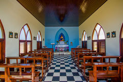 Chapel Alto Vista, attraction of Aruba,  ABC Stock Images