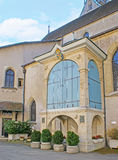 The Chapel of Ascension Church Royalty Free Stock Photography